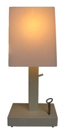 key lamp