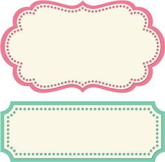 Welcome to the Silhouette Design Store, your source for craft machine cut files, fonts, SVGs, and other digital content for use with the Silhouette CAMEO® and other electronic cutting machines. Silhouette Design, Silhouette Projects, Label Shapes, Diy And Crafts, Paper Crafts, Online Labels, Shape Templates, Free Label Templates, Silhouette Online Store