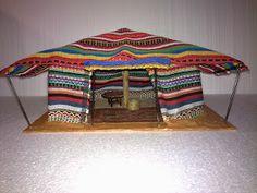 Belén Artesano: Jaima Nativity, Gingerbread, Survival, Kids Rugs, Diy Crafts, Dolls, Pictures, Home Decor, Wise Men