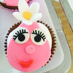 Cup cake!!!