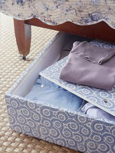 26 best Under Bed Storage Containers images on Pinterest Storage