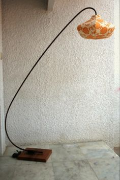 Colourful shoji paper floor lamp lights lamps homedecor droop floor lamp place this exquisite floor lamp in your living or study room and mozeypictures Images