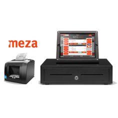 Meza Hardware
