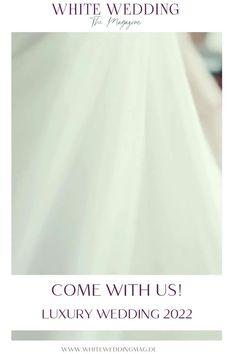 Denkst du an eine Schlosshochzeit? Oder träumst du von einer Destination Wedding? Vielleicht schwärmst du auch von der unvergesslichen Hochzeitsparty, über die alle noch lange sprechen. Wir zeigen die neuesten Hochzeitstrends und geben wertvolle Tipps rund um die Hochzeit, unterstützen bei der Wahl der perfekten Hochzeitslocation, zeigen die schönsten Braut Accessoires, echte Luxus Hochzeiten und noch viel mehr Hochzeitsinspirationen! Klick jetzt, um noch mehr zu entdecken!