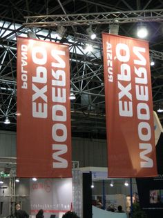 trade show advertising banners #banners