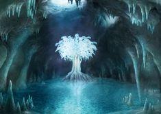 Δ Hidden Forbidden Dead Wood