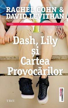 David Levithan, Kat Dennings, John Green, Love Book, New York Times, Psychology, Netflix, Lily, Teen