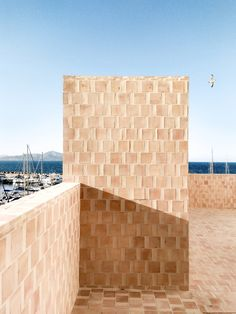 Can Picafort : TEd'A arquitectes, Mallorca Interior Exterior, Best Interior, Interior Design, Ted, Mini Clubman, Can Picafort, Types Of Bricks, Bali, Home Greenhouse