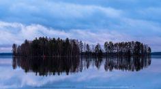 LUONTOKUVA PÄIVÄSSÄ: Photo Anders Koponen