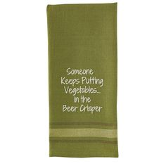 Check out Someone Keeps.. D... now available on our website! http://www.peterboroughcraftworks.ca/products/someone-keeps-dishtowel?utm_campaign=social_autopilot&utm_source=pin&utm_medium=pin