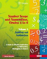 The best resources I have just recently discovered are: The Effective Guides to Literacy and Numeracy Instruction from The Government of Ontario. These guides combine many different teaching resources and ideas into easy to read documents. The best practices outlined in these documents are not just for Ontario teachers. They can be used by all teachers looking for the best practices to use in their classrooms. The bonus - these guides are FREE!