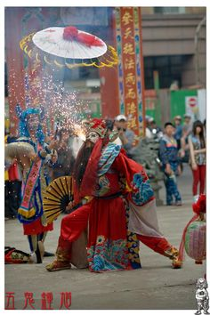Zhong Kui, a vanquisher of ghosts and evil beings #Taiwan 鍾馗
