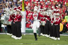 uw madison marching band - Google Search
