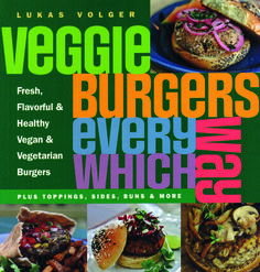 More than half the burger recipes are vegan and/or gluten-free, as are many of the extras, which include buns, salads, fries, toppings, and condiments. Everyday ingredients ensure that all the burgers and extras are quick and easy to assemble. The wide variety of tastes and flavours will excite every palate and suit every craving and occasion. And the mouth-watering photographs leave no doubt that great-tasting veggie burgers can look spectacular, too.