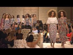 Cruise 2014/15 CHANEL Show - YouTube