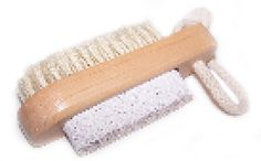 Buy Scrub & Scrape - Brush & Stone wholesale at ancientwisdom.biz Buy Long Handle Body Brush wholesale at ancientwisdom.biz Nice modern designs, very well made and all packed in  individual poly prop bags. Great Value. It really is time your customers started exfoliating and scrubbing up.Great add on sales with aromatherapy or beauty products,Also ideal for use in gift baskets. #wholesale #Ancientwisdom #Scrub #Brush