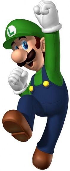 Verde -Luigi