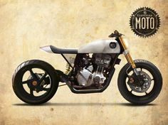 Classified Moto Nighthawk 750