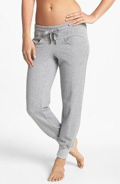 adidas by Stella McCartney 'Essentials' Sweatpants available at #Nordstrom