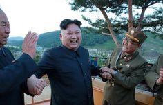 El Emperador De Korea Dice Que Mejor Va A Estudiar La Posibilidad De Lanzar Misiles