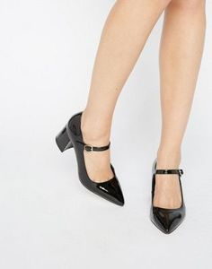 607a76937a43 Mary Janes