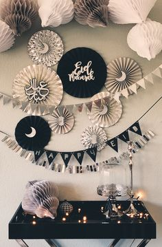Black and Silver Eid Fans - The Effective Pictures We Offer You About diy face mask sewing pattern A quality picture can tell - Diy Eid Decorations, Graduation Decorations, Birthday Party Decorations, Eid Crafts, Ramadan Crafts, Ramadan Sweets, Eid Mubarek, Eid Stickers, Eid Mubarak Greetings