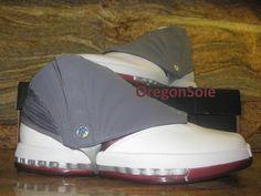 647f6a2466fc Air Jordan XVI Retro