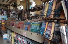 10 Best Used Bookstores In Los Angeles