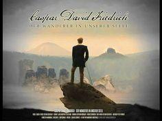 CASPAR DAVID FRIEDRICH   der offizielle Film zur Ausstellung in Hamburg - YouTube