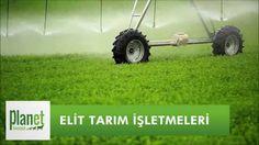 Planet Livestock - Elit Tarım İşletmeleri  HD Kurumsal Tanıtım Filmi