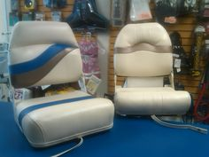 Upholstery Services Boat Upholstery, Boat Interior, Yacht Boat, Gaming Chair, Canvas, Furniture, Home Decor, Tela, Room Decor
