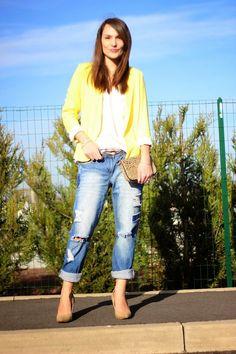 Blog Mode Lille. Yuliya.