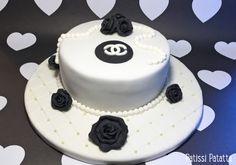 patissi patatta: Gâteau Chanel