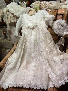 Antique lace!!
