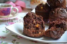 muffin cioccoarancia