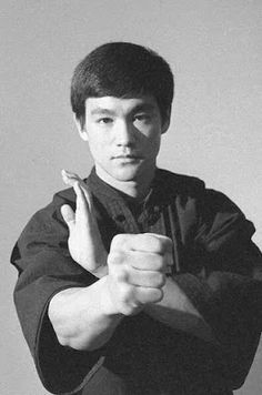 EL BLOG DE BRUCE LEE.: PRESUMIR.