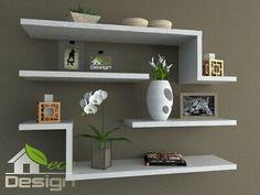 Credenza, Floating Shelves, Ebay, Design, Home Decor, Houses, Homemade Home Decor, Decoration Home