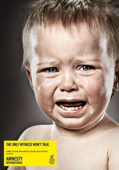 Amnesty International: Boy Violence au femme