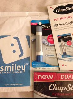 Thanks @smiley360 #GotItFree