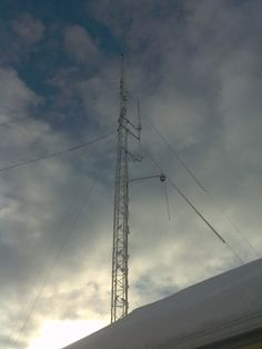 Ham Radio Nation - Amateur Radio Social Network - N9NLU's photo -