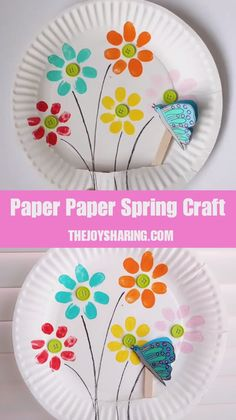 29 Awesome Diy Spring Crafts Ideas For Kids. If you are looking for Diy Spring Crafts Ideas For Kids, You come to the right place. Below are the Diy Spring Crafts Ideas For Kids. This post about Diy . Crafts For Kids To Make, Diy Crafts For Kids, Crafts To Sell, Fun Crafts, Craft Kids, Wood Crafts, Toddler Crafts, Preschool Crafts, Easter Crafts