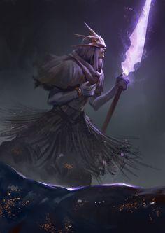 Dark Souls Illustration - Josh Corpuz