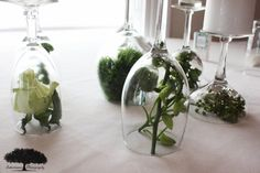 Virginia Vineyard Wedding by Kim Moody Design