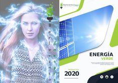 Diseño Catálogo barloventoenergia.es #solarenergy #solarenergycompanies #greenenergy #greenenergysolutions #placassolares #placaspersonalizadas #aguacalientesanitaria #lgchem #lgchemresu #lgchembattery #wibee #consumoenergetico #mallorca #mallorcagreen Branding, Design, Majorca, Brand Management, Identity Branding