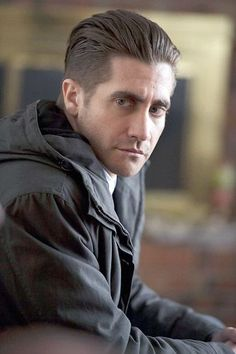 "Jake Gyllenhaal in ""Prisoners"""