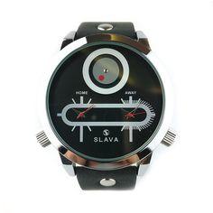 Мужские часы SLAVA SL-0407, разные виды оплат