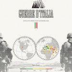 """Esercito italiano e """"Guerre d'Italia"""": Dove sono e cosa fanno i nostri soldati"""
