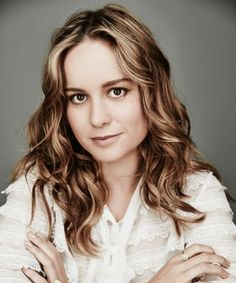 Brie Larson Breaks Out Of Room #BrieLarson http://www.refinery29.com/2015/10/96394/brie-larson-interview-room