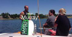 Shaun Murray Rides Colorado