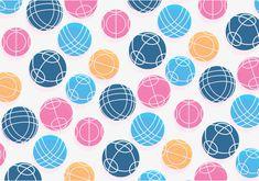 Esfera circular seamless background, PE, Atividades, A Bola VerdePNG e Vector